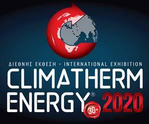Climatherm Energy 2020»