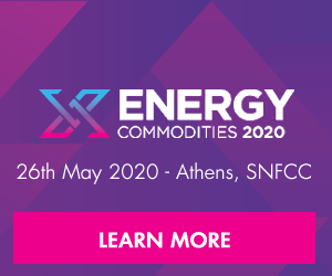 Energy Commodities 2020»