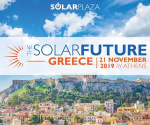 The Solar Future Greece 2019
