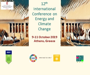 12th International Scientific Conference on Energy and Climate Change