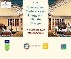 13th International Scientific Conference on Energy and Climate Change