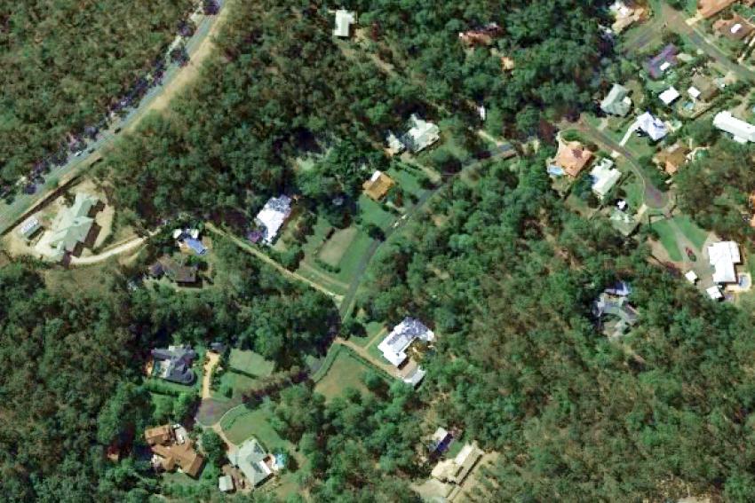 Μετά την ανάρτηση των δασικών χαρτών η νομιμοποίηση των αυθαίρετων οικισμών
