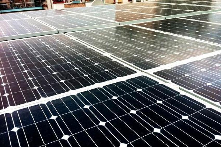 Επίσκεψη του τομεάρχη ενέργειας της ΝΔ στο Συνδέσμο Φωτοβολταϊκών ''ΣΤΕΓΗ''