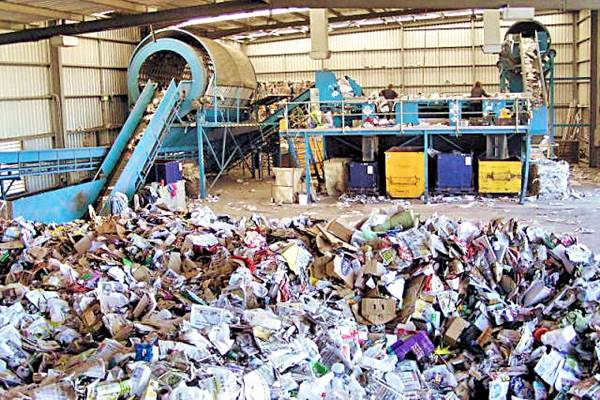Η Αναγκαιότητα Διαχείρισης των Αστικών Στερεών Αποβλήτων   B2Green
